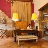 Hotel Bantu - Cartagena de Indias (Colombia)