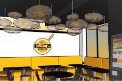 restaurante - ilenia barredo
